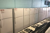 Top and bottom fridges 10% off Reisterstown, 21136