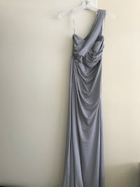 $60 each new David's Bridal mercury color dress size 0 and 20 Conway, 29527