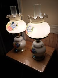 table lamps decorative
