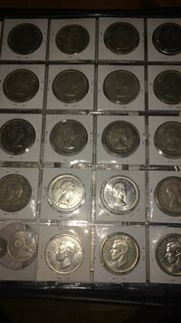 All Canada silver dollar  Mississauga, L5A 3K7