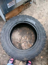All terrain tires Sugar Land, 77498