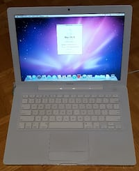 MacBook A1181 2008 575 km