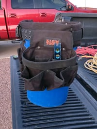 electrical tool bags with tools Albuquerque, 87109