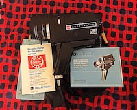Black and gray electronic super 8 working conditions  Gilbert, 85233