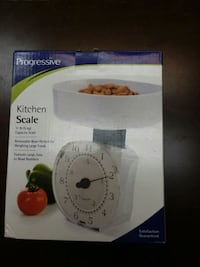 Food scale  Hagerstown, 21740