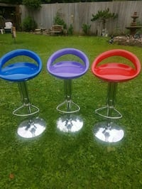 vintage bar stool's $150.00  OBO London, N6H 4P3
