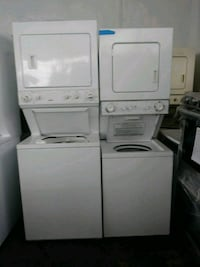 Laundry center working perfect 4 months warranty Baltimore, 21223