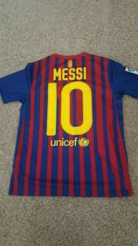 Youth Messi Jersey Ventura