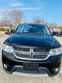 Dodge - Journey - 2016 Garland, 75041