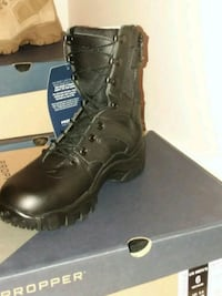 **PROPPER** tactical duty series steel toes boots Dickson, 37055