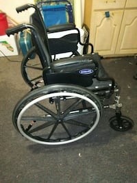 Wheel chair  Clearwater, 33759