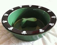 Cat Bowl (New) Lake Elsinore, 92530