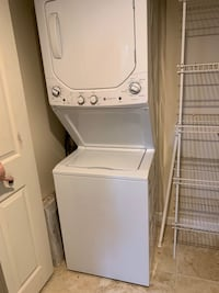 FULL SET OF APPLIANCES
