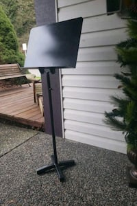 Sheet music stand Port Coquitlam, V3C 6E2
