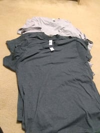 Mens t shirts size xl large McLean, 22102
