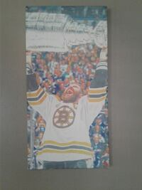 2011 Boston Bruins Stanley Cup Champs Canvas Print Quincy, 02170