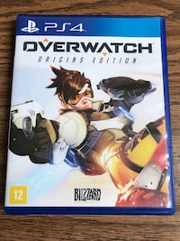 Overwatch for PS4 Toronto, M2R