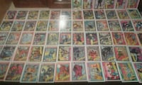1991 Marvel trading cards  Commerce City, 80022