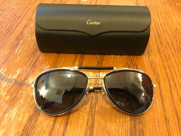 Cartier sunglasses 0