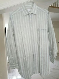 Ermenegildo Zegna dress shirt (16.5/42) Toronto, M3H 5Z9