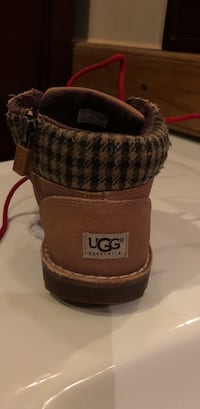 Unpaired brun ugg boot Espa, 2338