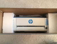 HP Deskjet 3755 (Used) 53 km