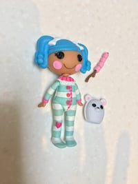 Lalaloopsy set great condition  London, N5W 1E8