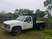 white single cab pickup truck Brownsville, 78526