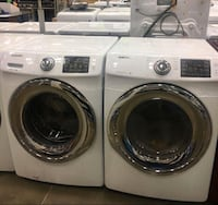 Washer and dryer - Free delivery Oklahoma City