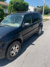 Ford - Escape - 2005 Baltimore