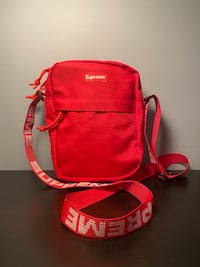 Supreme SS19 shoulder bag