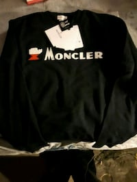 Moncler pullover sweater