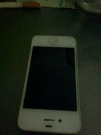 white iPhone 5 with case 1197 mi