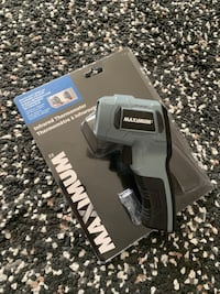 Infrared Thermometer Edmonton, T6G 0A9