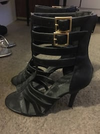 Call it Spring open-toe gladiator heels Toronto, M1B 3G5
