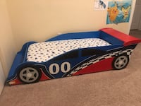 Race car bed  Las Vegas, 89134