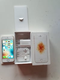 iphone se 16gb gold Kayseri, 38020