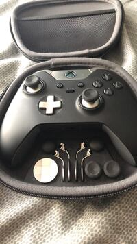 Xbox Elite Controler with paddles and joy sticks