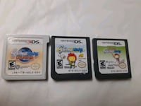 Scribblenauts Nintendo 3DS and DS games