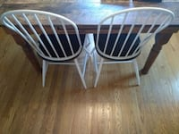 4 NEW Identical Dining Chairs Rockville, 20851