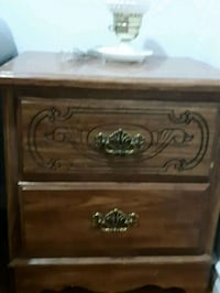 Side tables, coffee table dressers and sewing box Calgary, T2K 2S9
