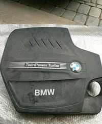 BMW N55 engine ignition cover for 3 litre inline 6 Mississauga, L5M 4Z9