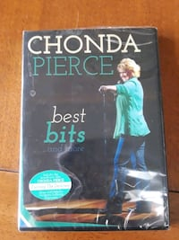 Chondra Pierce Best Bits
