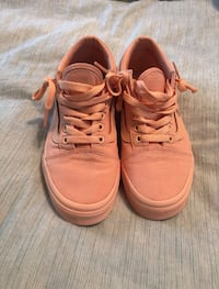 Apricot Ice Vans Old Skool  Stafford, 22554
