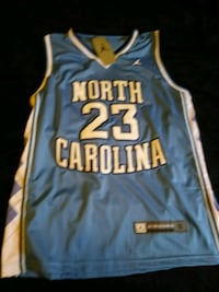 blue and yellow Lakers 24 jersey Archdale, 27263