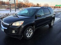 2007 Saturn Outlook AWD XE