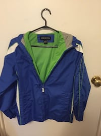 London Fog , Gently used Jacket size M / 10 to 12  Toronto