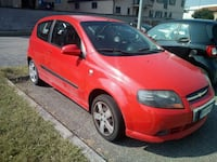 Chevrolet - Kalos - 2008 Renate, 20838