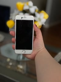 iPhone 6s rose gold Springfield, 22150