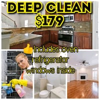 House cleaning North Las Vegas